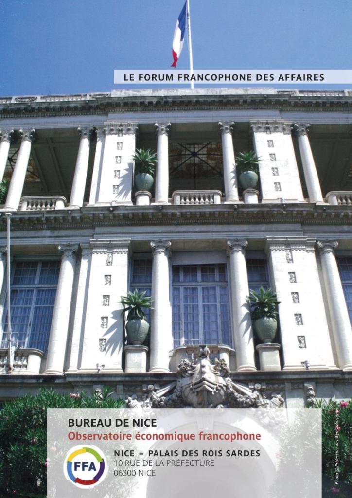 Observatoire Économique Francophone