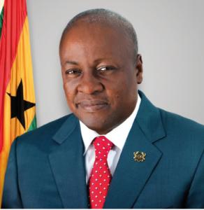 J. Mahama_Ghana